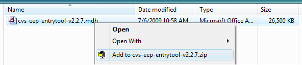 How to Unzip and Zip files